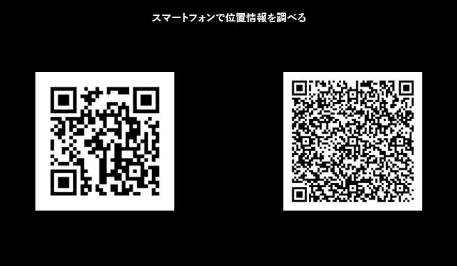 燕三条支店アクセスQRコード