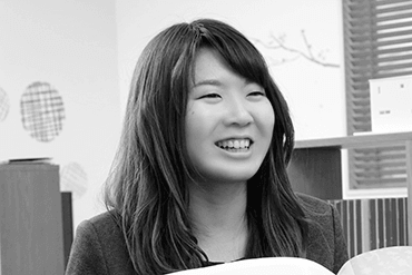 ハーバーハウス 燕三条支店 須田彩未