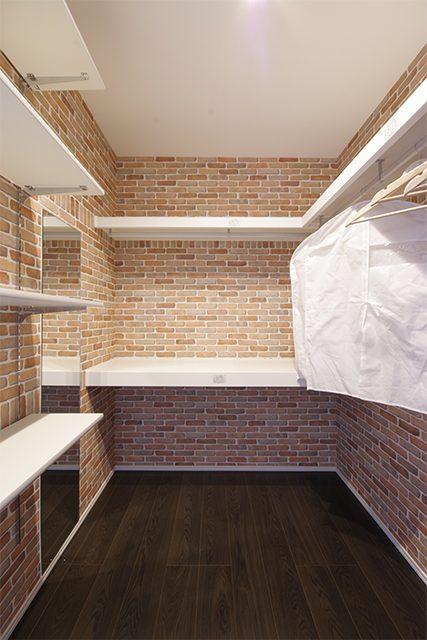 温水床暖房でポカポカ!ウッドデッキ付き広々LDKのお家 ハーバーハウス上越支店