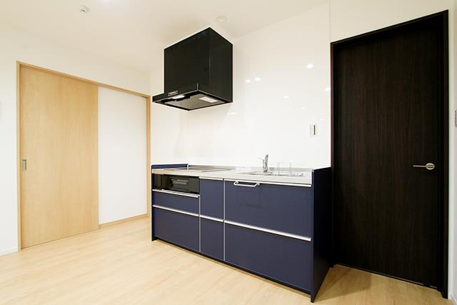 将来を考えた安心設計、共有型二世帯住宅 ハーバーハウス上越支店