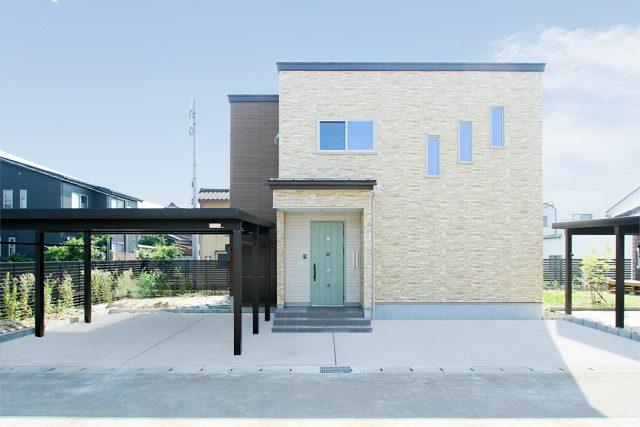 三条市西大崎「快適な暮らしのための工夫いっぱいこだわりハウス」住宅完成見学会