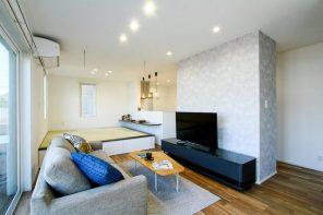 豊富な収納と家事ラクな水回りで快適に過ごせる家 ハーバーハウス燕三条支店